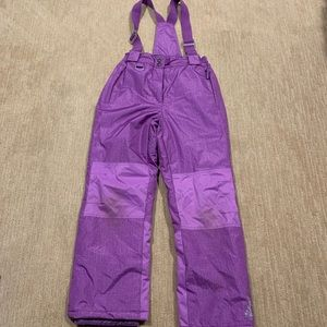 Girls snowpant